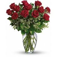 Always on My Mind - Long Stemmed Red Roses