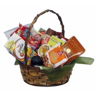 YumYum Gourmet Basket