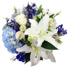 Ocean Song Bouquet