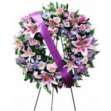 Loving Remembrance Wreath