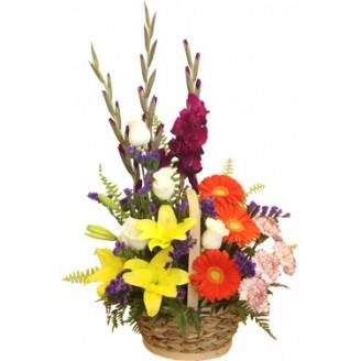 My Dear arrangement