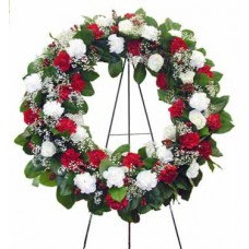 Spectacular Tribute Wreath