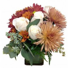 Autumn Elegant Bouquet