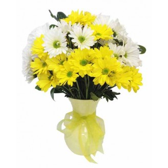 Sunny Cheer Bouquet