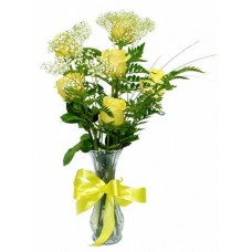 Simply Rose Bouquet