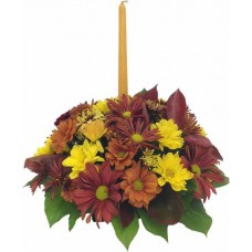 Harvest Cheer Centerpiece
