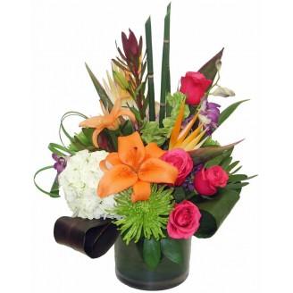 Elegant Way Bouquet