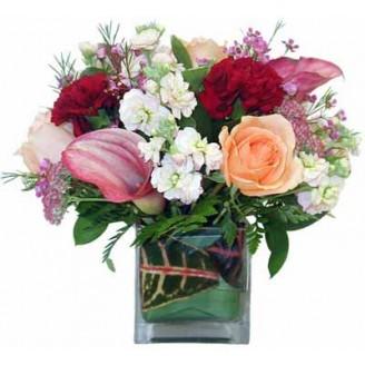 Sweet Affection Bouquet