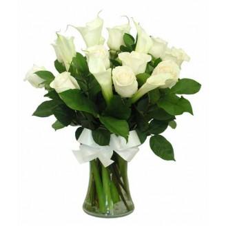 Elegant Comfort Bouquet