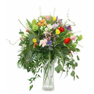 Abundant Celebration Arrangement