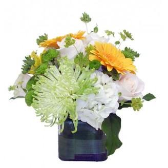 Simple Beauty Bouquet
