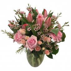 Pink Love Bouquet