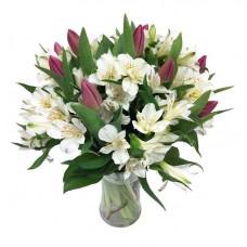 Spring Fantasy Bouquet