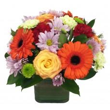 Vibrant Bright Bouquet