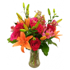 Bright Hope Bouquet