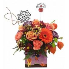 Halloween Winnie Pooh Bouquet