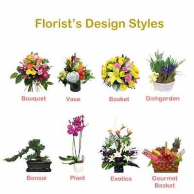 Florist Design