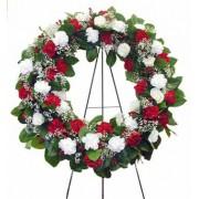 Spectacular Tribute Wreath