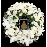 Eternal Memory Wreath