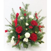 Christmas Happiness bouquet