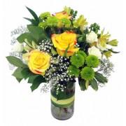 Soft Whisper Bouquet