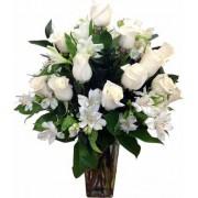 Pure Friendship Bouquet