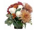Autumn Elegant Bouquet