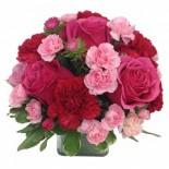 Fantastic Heart Bouquet