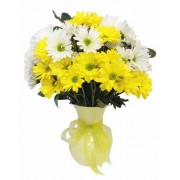 Sunny Cheer Bouquet