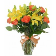 Happy Moment Bouquet
