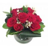 Enthusiastic Love Bouquet