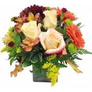 Sunny Autumn Bouquet