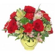 Happy Smile Bouquet