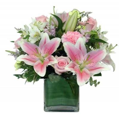 Pink Girl Bouquet